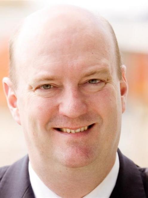 Phil O'Reilly.