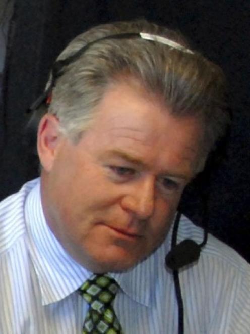 Phillip Leishman