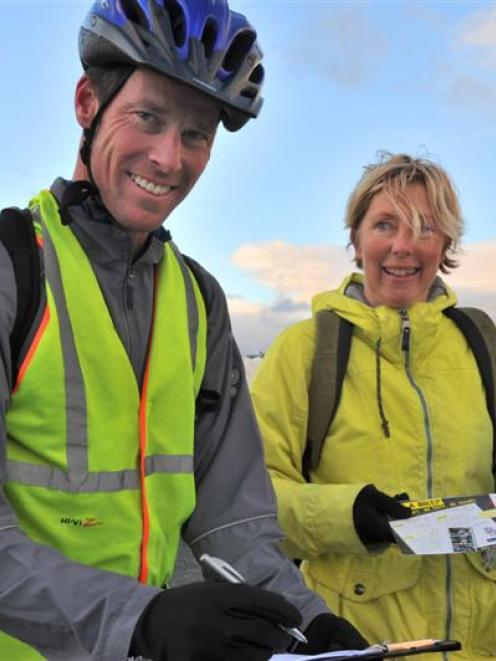 Be safe, be seen, cyclists told - Otago Daily Times Online NewsBe safe, be seen, cyclists told - 웹