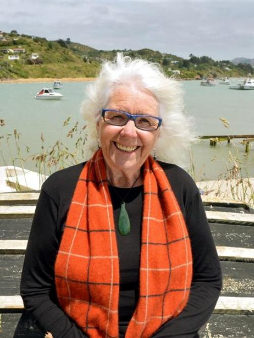 <b>CNZM <br> Fleur De Lyse Ross Sullivan, Moeraki <br> Services to the food industry </b>