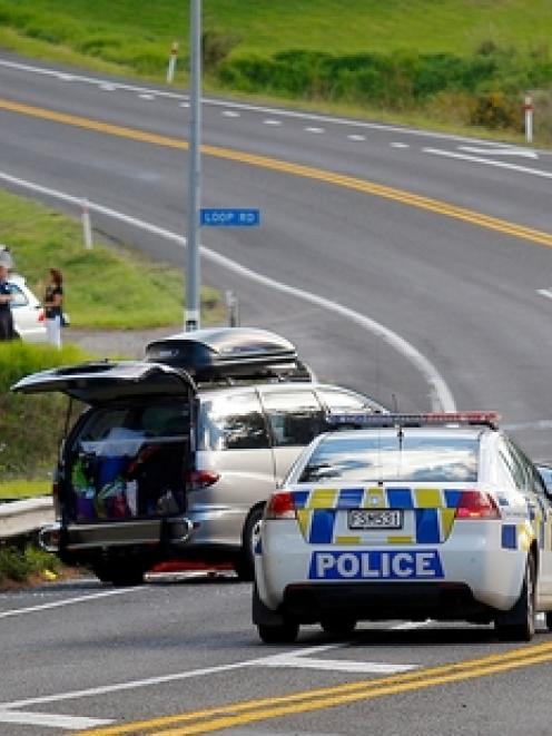 Photo NZ Herald