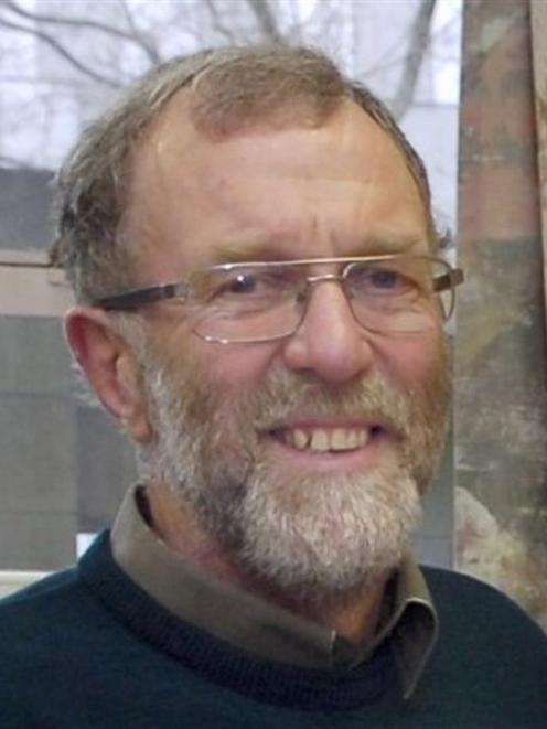 Prof John Langley