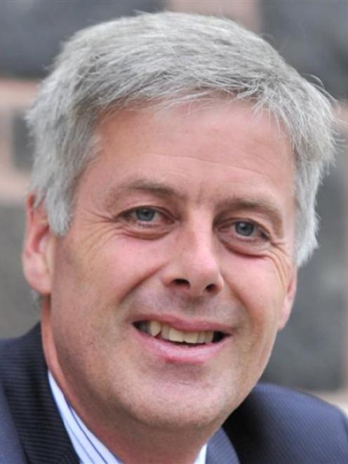 Prof Richard Blaikie