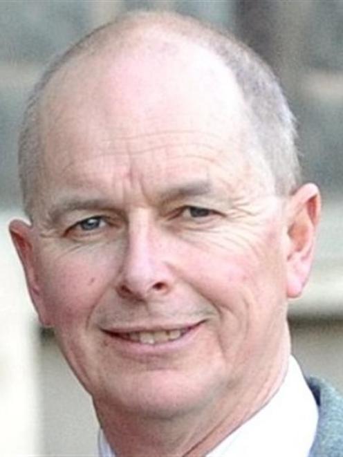 Prof Steve Dawson