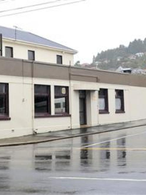 Progressive Enterprises is in talks with the Dunedin City Council aimed at turning the Royal...