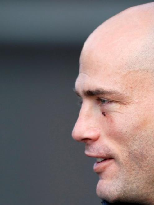 Pumas captain Felipe Contepomi needs five points to overtake Hugo Porta as Argentina's all-time...