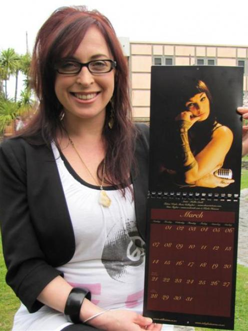 Queenstown photographer Jackie Gay, of Still Vision Photography, launches Ink of Aotearoa, a 2011...