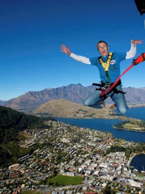 Queenstown residents  are being encouraged to enter a global competition, creating the ''Biggest,...