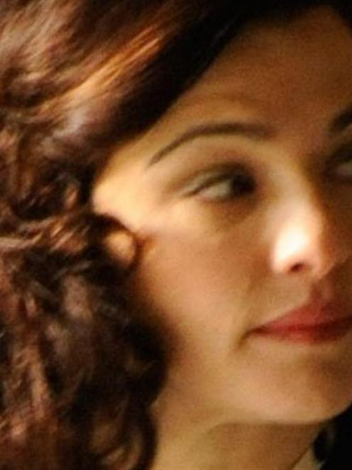 Rachel Weisz.