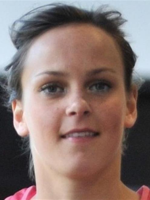 Rebekah Greene
