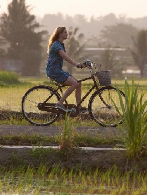 Review Eat Pray Love Otago Daily Times Online News