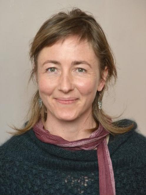 Reviewer Gemma Carroll