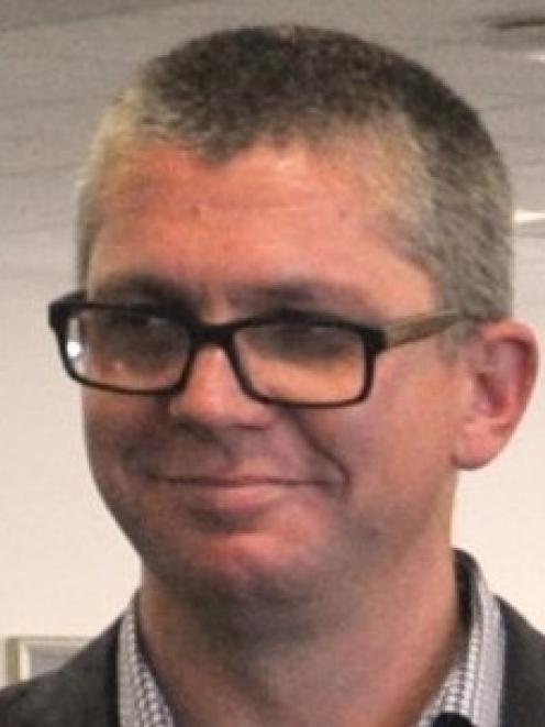 Richard Newcombe