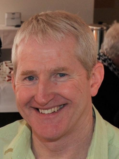 Richard Newton