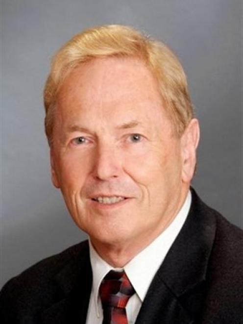Richard Walls