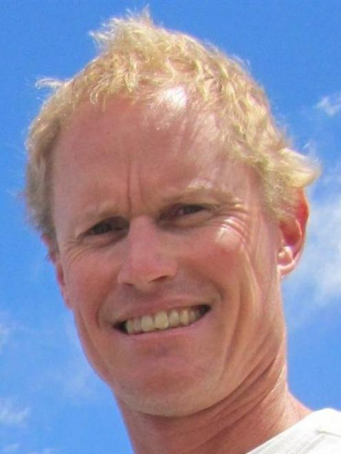 Rob Darby