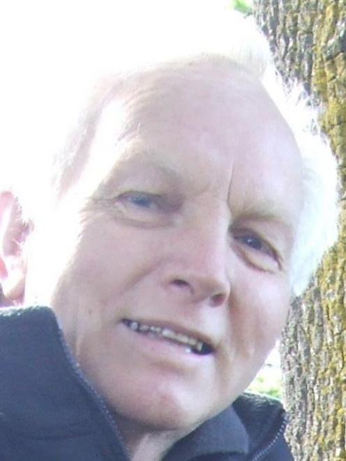 Rob Douglas