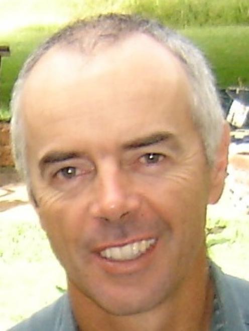 Rob McCreath