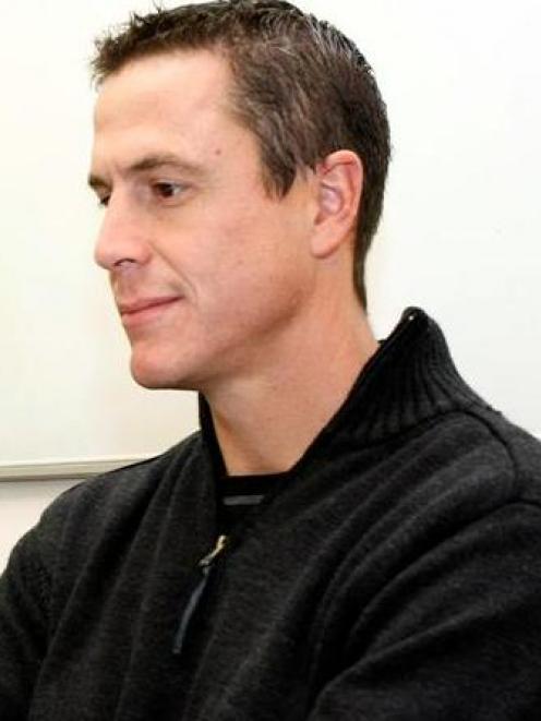 Rob Waddell