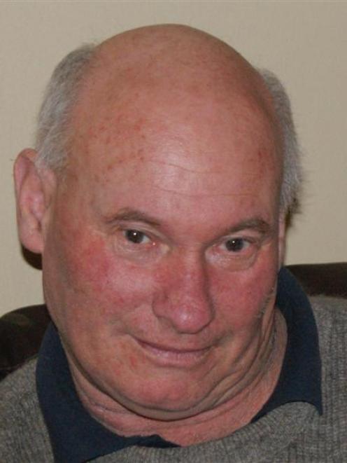 Robert Graham.