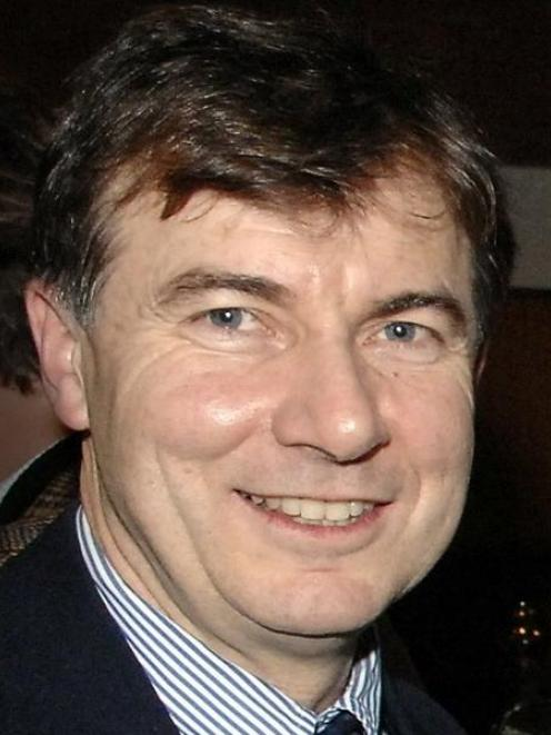 Robert Patman.