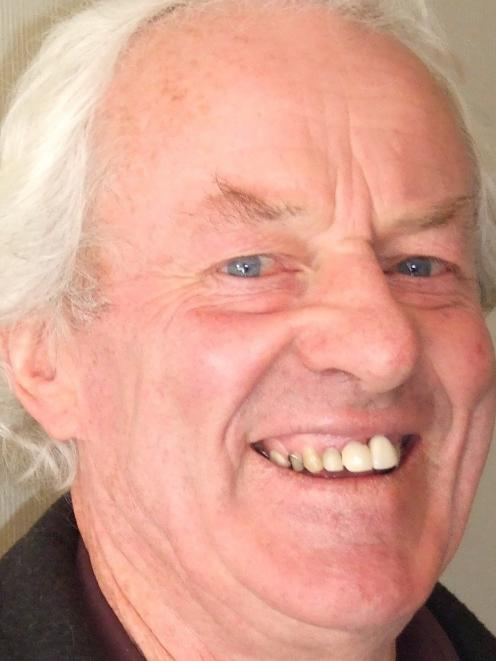 Rod Peirce
