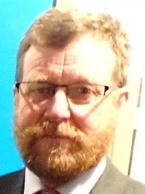 Rod Philip