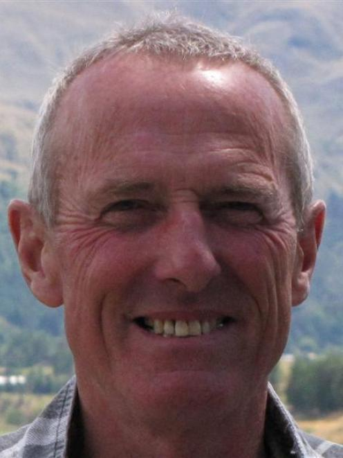 Roger Monk