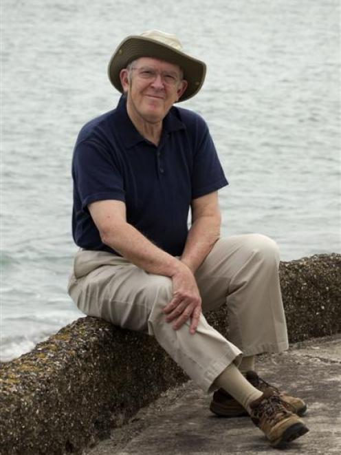 Roger Payne, biologist and environmentalist, famous for the 1967 discovery of whale song among...