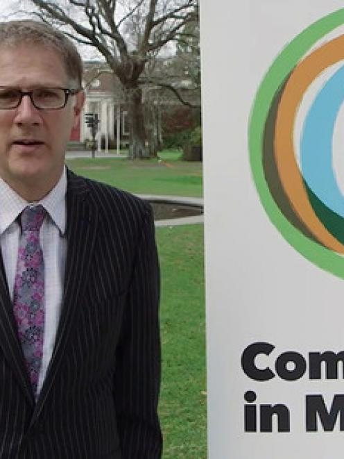 Roger Sutton has resigned as chief executive of the Canterbury Earthquake Recovery Authority....