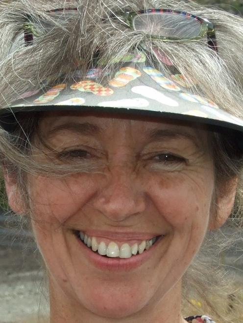 Rosemary Penwarden