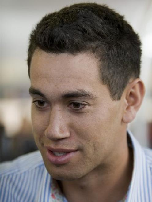 Ross Taylor: 'I just want to get out and play some cricket.'