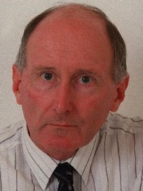 Brent Edwards
