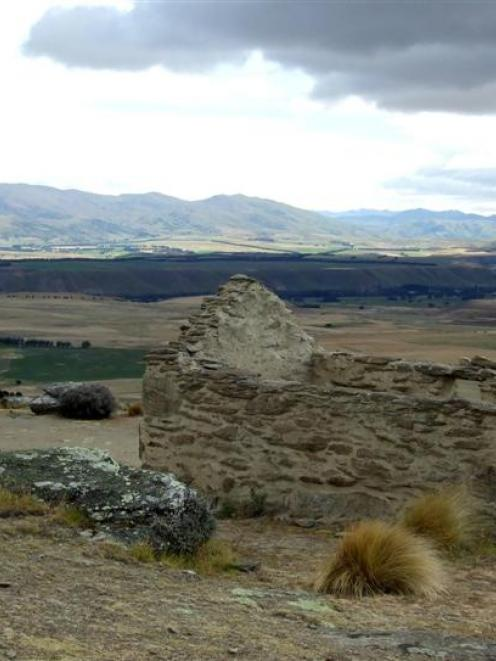 Rocky road through gold mining country | Otago Daily Times Online News