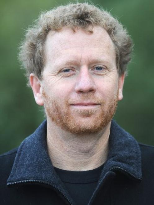 Russel Norman