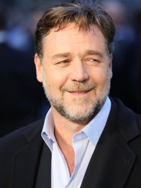 hollywood stars russell crowe - 683×455