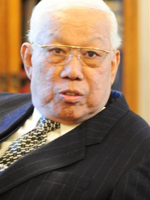 Dr Sulaiman bin Haji Daud