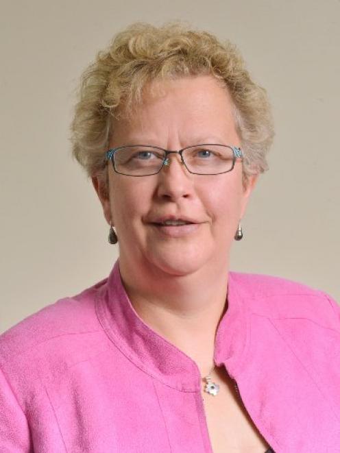 Sandra Boardman