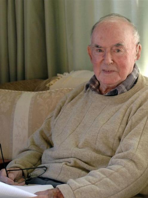 Save Hillside campaigner Lex Smith (83) is an advocate of the South Dunedin workshops, where he ...