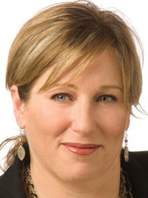 Select Recruitment managing director Karen Bardwell.