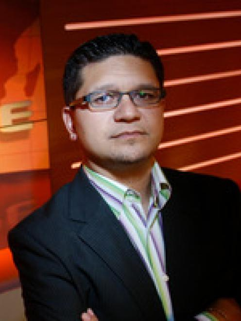 Shane Taurima, head of TVNZ's Maori and Pacific unit, resigned last night after it was revealed...