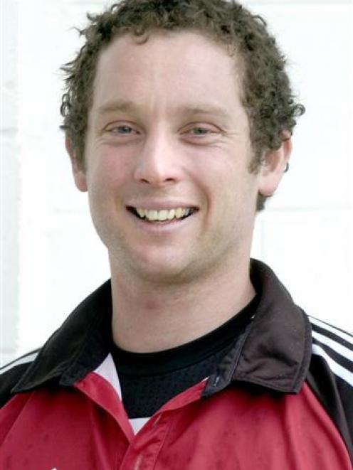 Shaun Haig