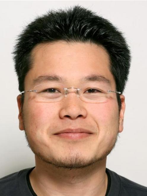 Shinichi Nakagawa.