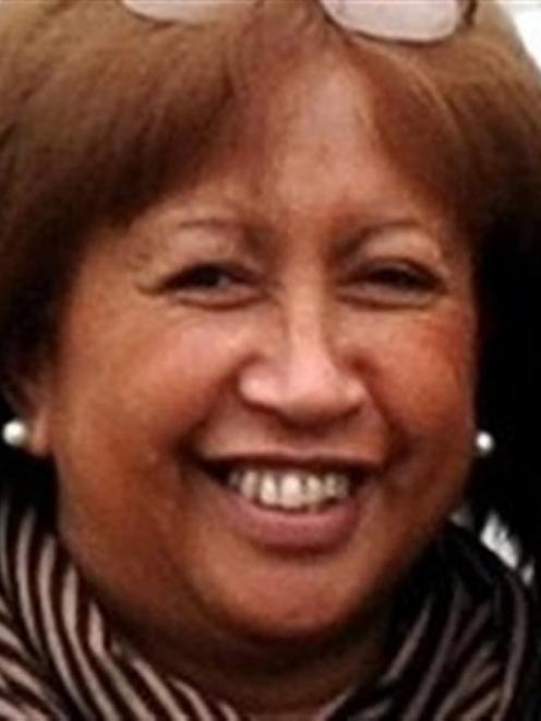 Shirley Kean