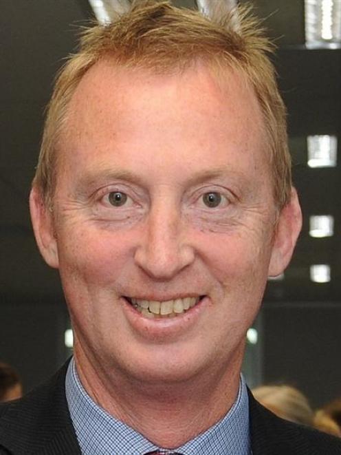 Simon Hartley.