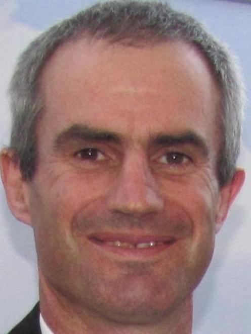Simon McAtamney