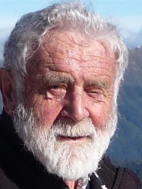 Sir Alan Mark