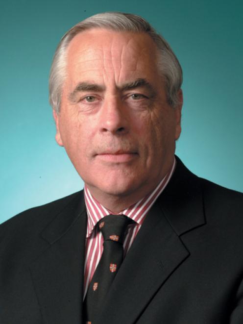 Sir Douglas Graham
