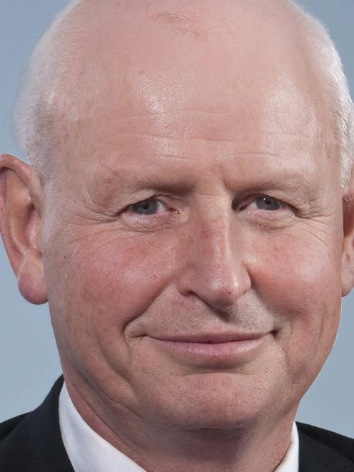 Sir Graeme Harrison
