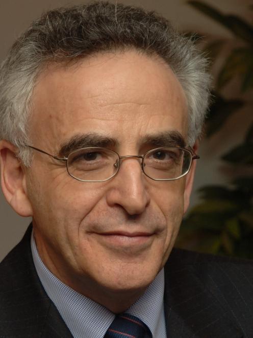 Sir Michael Leigh